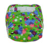 Bubbles Aplix One Size Pocket Diaper