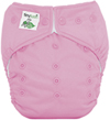 Tiny Tush Elite 2.0 One Size Pocket Diaper Snap Pretty Pink