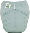 Tiny Tush Elite 2.0 One Size Pocket Diaper Snap Sage