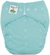 Tiny Tush Elite 2.0 One Size Pocket Diaper Snap Seaspray