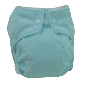 Elite Mini Pocket Diaper