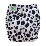 Tiny Tush Elite 2.0 One Size Pocket Diaper Snap Spot