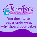 Jennifer's Cloth Diaper Boutique