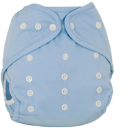 Tiny Tush One Size Diaper Cover