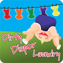 Dirty Diaper Laundry Cloth Diaper Blog