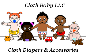 Cloth Baby LLC carries several different brands and types of cloth diapers for you to choose from. Some of our brands are Kawaii, Kissaluvs, Happy Heiny, Tiny Tush, OsoCozy, Incredibum & a few more coming soon.