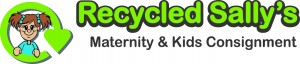 Recycled Sallys Maternity and Kids Consignment - From Bellies to Babies to Big Kids, we've got you covered!