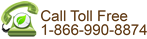You may call our toll free number to order your cloth diapers and diapering supplies