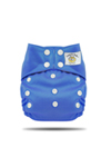 Tweedle Bugs One Size Pocket Diaper Blue