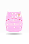 Tweedle Bugs One Size Pocket Diaper Pink
