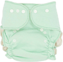 Tiny Tush Trim 3.0 One Size Cloth Diaper Green