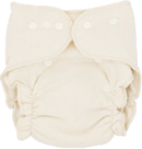 Tiny Tush Trim 3.0 One Size Cloth Diaper Natural