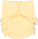 Tiny Tush Trim 3.0 One Size Cloth Diaper Yellow