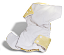 Tweedle Bugs One Size Pocket Diapers