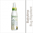 Babytime Episencial Mighty Shield Lotion Bug Repellent