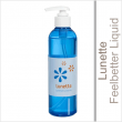 Lunette Feelbetter Liquid It's scented with lemon and eucalyptus oil for their feel-good properties, but lightly enough that your skin won't get irritated.