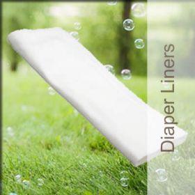 Unisleeve Diaper Liner