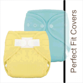 Perfect Fit Diaper Covers