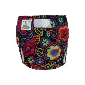 Elite Mini Pocket Diaper Aplix Autumn