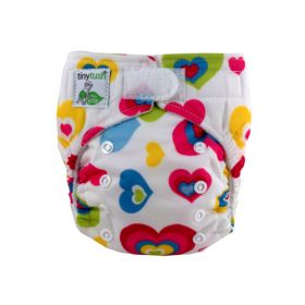 Elite Mini Pocket Diaper Aplix Cupid