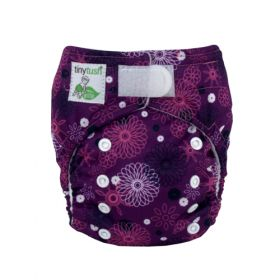 Elite Mini Pocket Diaper Aplix Dazzle