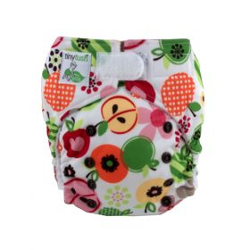 Elite Mini Pocket Diaper Aplix Delicious