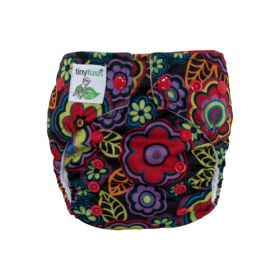 Elite Mini Pocket Diaper Snap Autumn