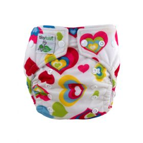 Elite Mini Pocket Diaper Snap Cupid