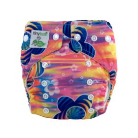 Elite Mini Pocket Diaper Snap Sunset