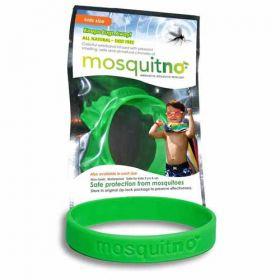 Mosquitno BandZzz  Kids Green