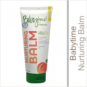 Perfect for diaper rash! Prevent discomfort and bring soothing relief to severely chapped, cracked or irritated skin.