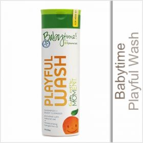 Episencial Babytime Playful Wash