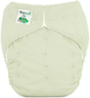 Celery Snap  One Size Pocket Diaper