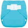 Tiny Tush Ocean Aplix Sized Diaper Cover
