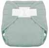 Tiny Tush Sage Aplix Sized Diaper Cover