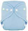 Tiny Tush Sky Blue Snap Sized Diaper Cover