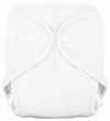 Tiny Tush White Snap Sized Diaper Cover