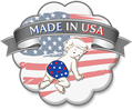 Made In USA Cloth Diapers And Diapering Supplies