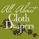 All About Cloth Diapers Blog