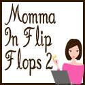 Mama In Flip Flops