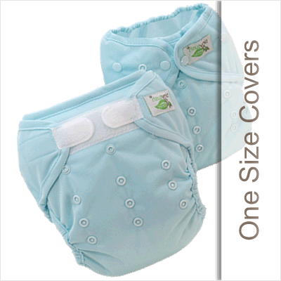 one size diaper covers made by tiny tush