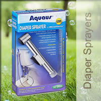 Cloth Diaper Sprayer
