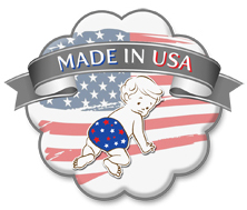 Cloth Diapers and Diapering Supplies Made In The USA