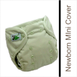 Newborn Diaper Cover From Tiny Tush