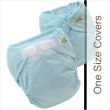 Tiny Tush One Size Diaper Covers
