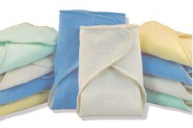 Tiny Tush Contour Cloth Diapers