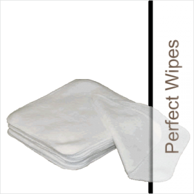 Tiny Tush Perfect Wipes Diaper Wipes